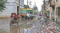 Battered roads impeding business for years