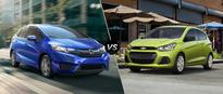 New research page by local Honda dealership allows drivers to find the right compact hatchback