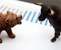 Mauled by bears, bulls pray for Budget magic