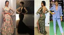 Deepika, Sonakshi, Bipasha, Lara and others dazzle at the IIFA green carpet