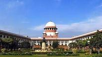 SC reserves judgement on shifting Shahabuddin to a prison outside Bihar