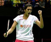 PV Sindhu rises to No. 7 in BWF rankings, Saina Nehwal back in top 10