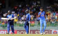 Live: Sri Lanka opt to bat as India eye whitewash