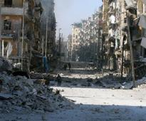 Syria: Car bombs, suicide attack kill atleast 8 in Damascus