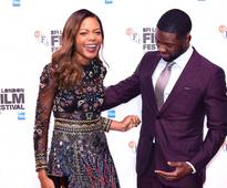 Royal recognition proves Naomie Harris is more than just Moneypenny
