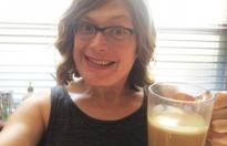 Matrix Director Lilly Wachowski Makes First Public Appearance as a Woman (Photo)