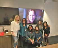 This all-women Facebook team travelled the globe to help programmers build their business