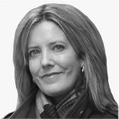 Chairman of BBC Trust Rona Fairhead to step aside