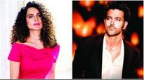 It's not over yet! Kangana Ranaut wants Hrithik Roshan to apologise for causing her mental trauma
