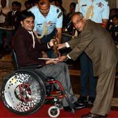 Indias Rio Paralympians Continue To Inspire Amit Saroha Narrowly Misses Bronze In Club Throw