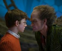 A Series of Unfortunate Events Should Be the Model for Future Netflix Shows