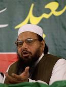 #IAmHafizSaeed trends on Twitter in Pakistan