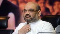 BJP chief Amit Shah pens open letter to Naidu and calls TDP's decision to quit NDA over Andra Pradesh's special status 'unfortunate'