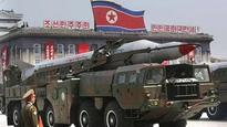 Seoul says North Korea may have conducted nuclear test: Yonhap