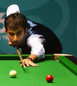 Advani loses in Asian Snooker summit clash