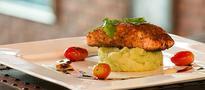 Salmon Season is BACK! Terrazzo Restaurant