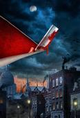Attend the Tale of SWEENEY TODD, Starring Benedict Campbell, at Shaw Festival