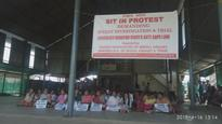 Victims, CSOs demand antirape law Protest Sitin and Rally staged