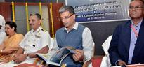 India Post releases booklet
