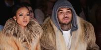 Karrueche Tran Gets Epic Shade From Chris Brown's New Bae