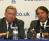 Board of Control for Cricket in India Still Awaiting Government Approval for Pakistan Series: Giles Clarke