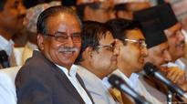 Nepal's new PM seeks to balance ties with India, China