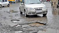 BMC's pothole count grows from 100 to 1,319