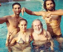 Model-turned-nun Sofia Hayat aka Gaia Sofia shares bikini pictures on Instagram