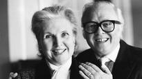 Sheila Sims, Actress Who Was Richard Attenborough's Widow, Dies at 93