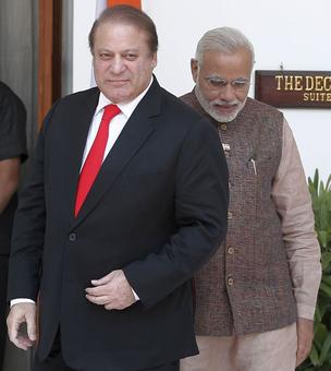 India snubs US offer to mediate with Pakistan