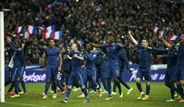 France, Portugal reach World Cup after heroics