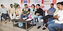 Grooming session organised for LDP candidates