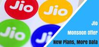 Jio Monsoon Offer: New Plans, Even More Data!