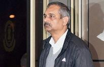 Najeeb Jung, CBI indulged in witch hunt, blogs Delhi ex-Principal Secy Rajendra Kumar