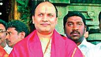 Mining baron's diary reveals pay-outs to AIADMK mins