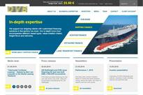 DVB Bank secures nod to sell six vessels of debt-laden GOL Offshore