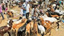 Muslim clerics urge to celebrate Eid on a low key to avoid communal unrest