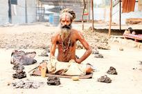 Mahakumbh gradually takes shape