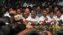 How to rejoice over SC verdict without criticising Jaya's legacy: Panneerselvam camp in a fix