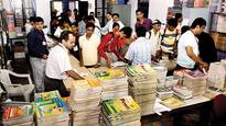 Delhi government directs schools to form banks from old books