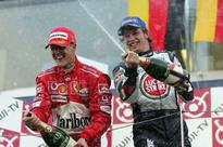F1 News: Jenson Button Achieves 300 Race, Can He Beat Michael Schumacher Record Before He Retires?