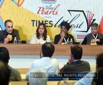 Delhi filmwalas at Times LitFest Delhi say depiction of Delhi in films more real now