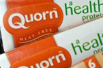 Food warning: Quorn falls fowl of vegans as products are found to contain egg