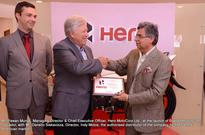Hero MotoCorp launched in Guatemala City, El Salvador and Honduras