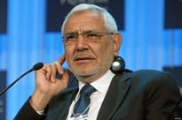 Egypt prosecutor orders investigation into two former presidential candidates on spying charges