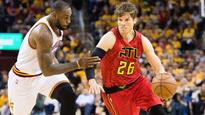 Three Things to Watch in Hawks/Cavaliers Game 2: Atlanta needs more Kyle Korver