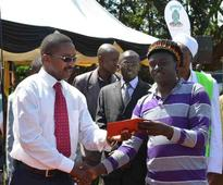 MCAs to campaign for Wairia to make up for bid to impeach him