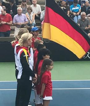 Germans outraged as US plays wrong version of their anthem