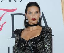 Adriana Lima: 'There's no magic pill, just get up and move'