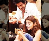 Shah Rukh and Alia take on life and all its challenges in Dear Zindagi